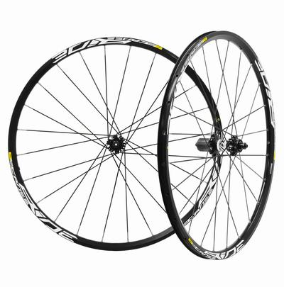 promotion sur mavic crossride disc 6trous