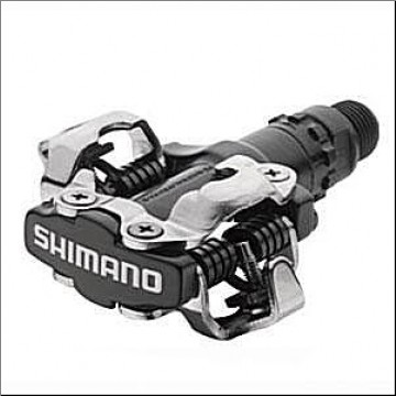 pedale SHIMANO SPDM520